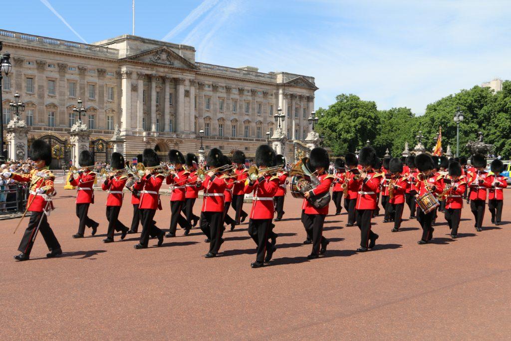 Royal London Tour