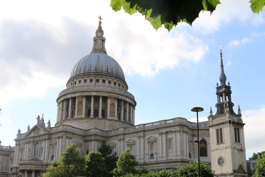 London Landmark Tour